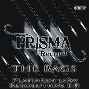 The Bags 歌手頭像