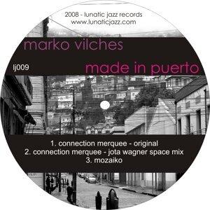 Marko Vilches 歌手頭像