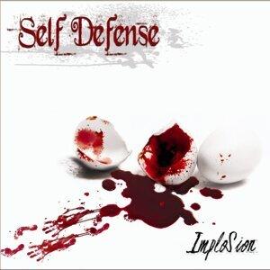 Self Defense 歌手頭像