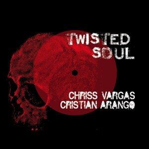 Cristian Arango, Chriss Vargas 歌手頭像