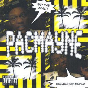 Pacmayne 歌手頭像