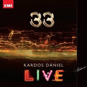 Kardos Dániel 歌手頭像