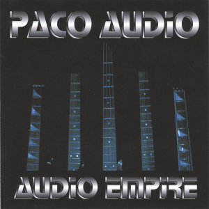 Paco Audio 歌手頭像