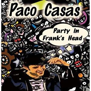 Paco Casas 歌手頭像