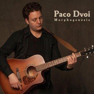 Paco Dvoi 歌手頭像