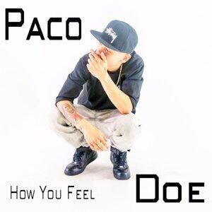 Paco Doe 歌手頭像