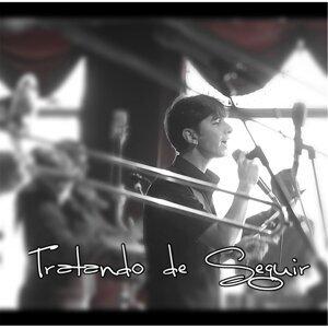 Paco Garcia Marcone 歌手頭像