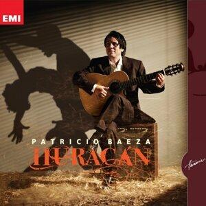 Patricio Baeza 歌手頭像