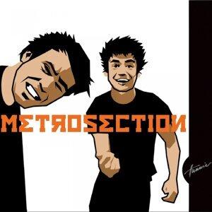 Metrosection 歌手頭像
