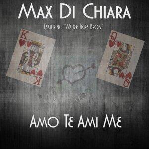 Max Di Chiara 歌手頭像