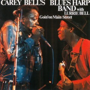 Carey Bell's Blues Harp Band 歌手頭像