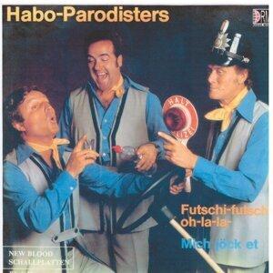 Habo-Parodisters 歌手頭像