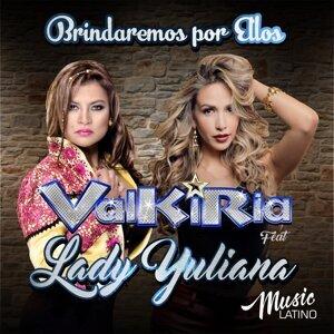 Olga Valkiria Feat. Lady Yuliana 歌手頭像