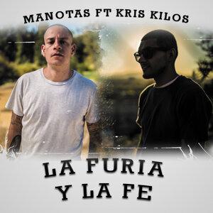 Manotas Feat. Kris Kilos 歌手頭像