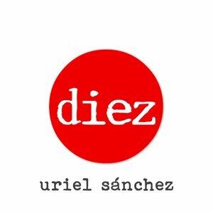Uriel Sánchez 歌手頭像