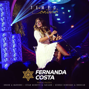 Fernanda Costa 歌手頭像