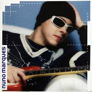Nuno Marques 歌手頭像