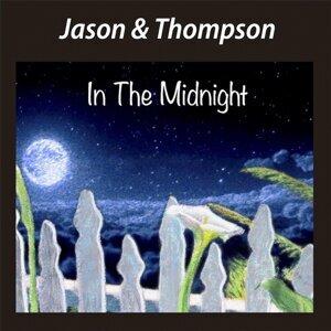 Jason & Thompson 歌手頭像