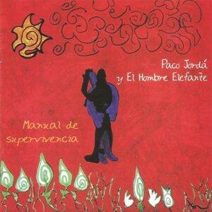 Paco Jordá, El Hombre Elefante 歌手頭像