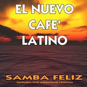 El Nuevo Café Latino 歌手頭像