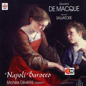 Michèle Dévérité 歌手頭像