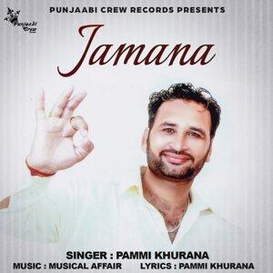 Pammi Khurana 歌手頭像
