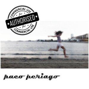 Paco Periago 歌手頭像