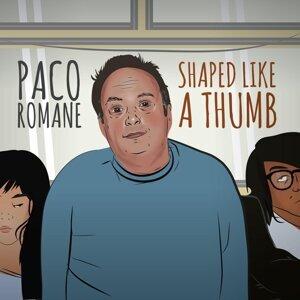 Paco Romane 歌手頭像