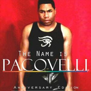 Pacovelli 歌手頭像