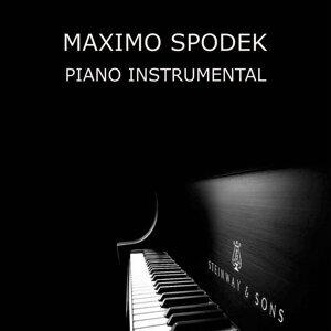 Maximo Spodek 歌手頭像