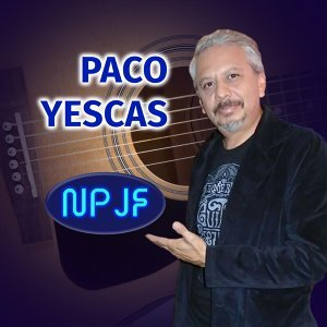Paco Yescas 歌手頭像
