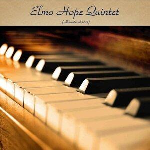 Elmo Hope Quintet 歌手頭像