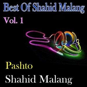 Shahid Malang 歌手頭像