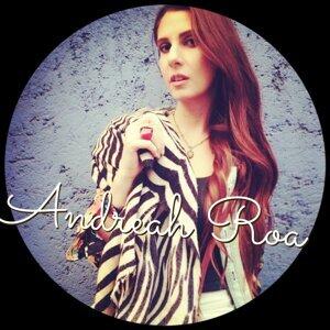 Andreah Roa 歌手頭像