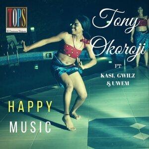 Tony Okoroji 歌手頭像
