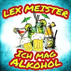 Lex Meister 歌手頭像