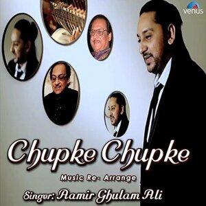Aamir Ghulam Ali 歌手頭像