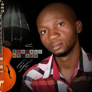 Mongali Nthako 歌手頭像