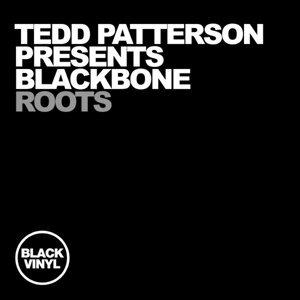 Tedd Patterson, Blackbone 歌手頭像