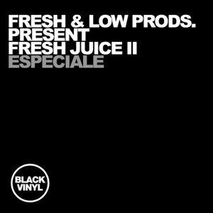 Fresh & Low, Fresh Juice II 歌手頭像