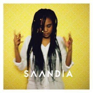 Saandia 歌手頭像