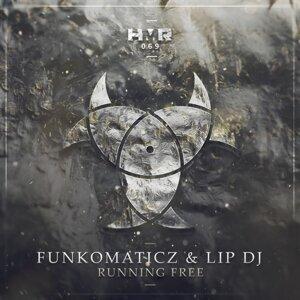 Funkomaticz, Lip Dj 歌手頭像