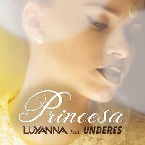 Luyanna 歌手頭像
