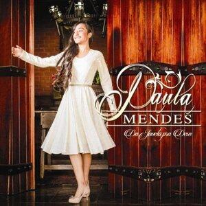 Paula Mendes 歌手頭像