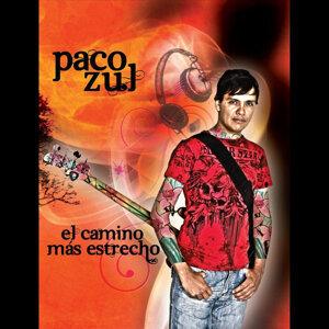 Paco Zul 歌手頭像