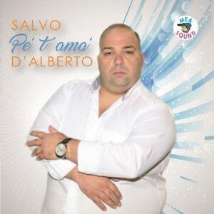 Salvo D'Alberto 歌手頭像