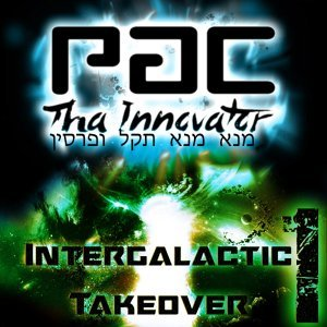 Pac Tha Innovator 歌手頭像