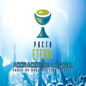Pacto Eterno 歌手頭像