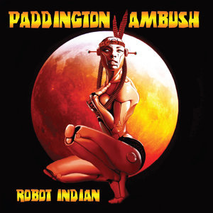 Paddington Ambush 歌手頭像