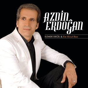 Azdin Erdoğan 歌手頭像